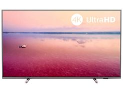 Телевізор LED Philips 55PUS6754/12 (Smart TV, Wi-Fi, 3840x2160)