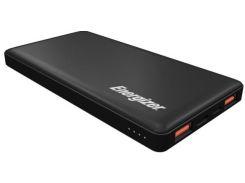 Батарея універсальна ENERGIZER UE10015PQ 10000mAh Black  (UE10015PQ (B))