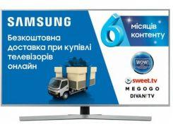 Телевізор LED Samsung UE43RU7470UXUA (Smart TV, Wi-Fi, 3840x2160)
