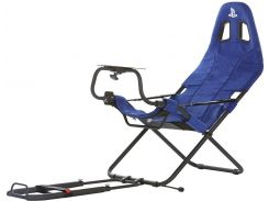 Крісло Playseat Challenge - Playstation Blue  (RCP.00162)