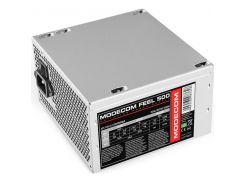 Блок живлення ModeCom 500W Feel 500  (ZAS-FEEL-00-500-ATX-PFC)