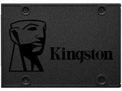 Твердотільний накопичувач Kingston A400 120GB SA400S37/120GBK