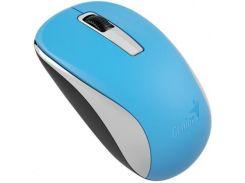 миша genius nx-7005 ukr blue  (31030013402)