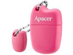 Флешка USB  Apacer AH118 16GB AP16GAH118P-1 Pink