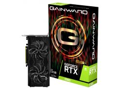 Відеокарта Gainward RTX 2060 Ghost OC (426018336-4412)