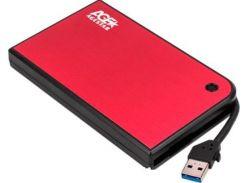 Кишеня зовнішня Agestar 3UB 2A14 Red  (3UB 2A14 (Red))