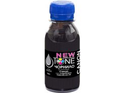 Чорнило NewTone for Canon imagePROGRAF TM-200/305 (Black Pigment) 100g