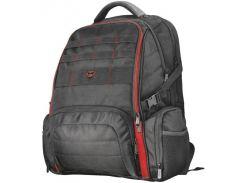 Рюкзак для ноутбука Trust GTX 1250 Hunter Gaming Backpack
