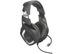 Гарнітура Trust GXT 380 Doxx Illuminated Gaming Headset  (22338)