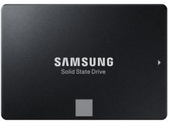 Твердотільний накопичувач Samsung 860 Evo 500GB MZ-76E500B/KR
