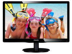 Монітор Philips 200V4LAB2 Black  (200V4LAB2/01)