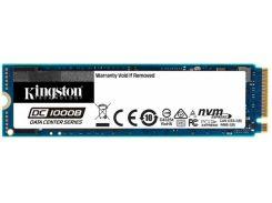 Твердотільний накопичувач Kingston DC1000B 2280 PCIe NVMe 3.0 x4 240GB SEDC1000BM8/240G
