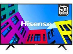Телевізор LED Hisense H32B5100 (1366x768)
