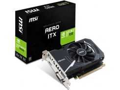 Відеокарта MSI GT 1030 Aero ITX OC (GT 1030 AERO ITX 2G OC)
