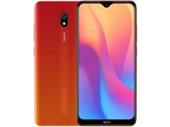 Смартфон Xiaomi Redmi 8A 2/32GB Sunset Red