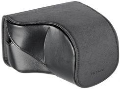 Чохол для фотокамери Sony NEX LCS-EJC3 Black