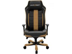 Крісло DXRACER OH/CE120/NC Black/Brown  (OH/СЕ120/NC)