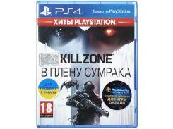 Гра Killzone: У полоні пітьми [PS4, Russian version] Blu-ray диск