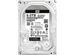Жорсткий диск Western Digital Black 6TB WD6003FZBX