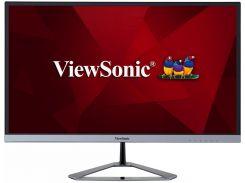 Монітор ViewSonic VX2776-SMHD Silver/Black