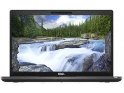 Ноутбук Dell Latitude 5401 N007L540114ERC_UBU Black