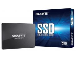 Твердотільний накопичувач Gigabyte 120GB GP-GSTFS31120GNTD