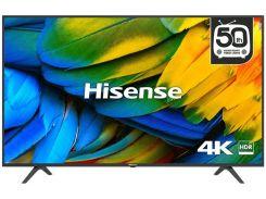 Телевізор LED Hisense H55B7100 (Smart TV, Wi-Fi, 3840x2160)