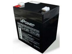 Батарея для ПБЖ Frime UPOWER UPB4.5-12 AGM
