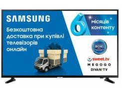 Телевізор LED Samsung UE50NU7090UXUA (Smart TV, Wi-Fi, 3840x2160)
