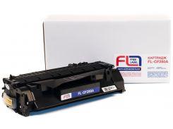 Картридж Patron HP LJ CF280A Free Label