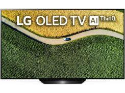 Телевізор OLED LG OLED55B9PLA (Smart TV, Wi-Fi, 3840x2160)