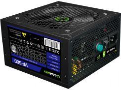 Блок живлення Gamemax 500W VP-500