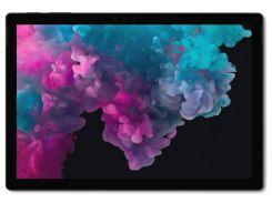 Планшет Microsoft Surface Pro 6 Black  (LQ6-00019)