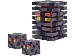 Ігрова фігурка Minecraft Magma Cube серія 4, 7cm