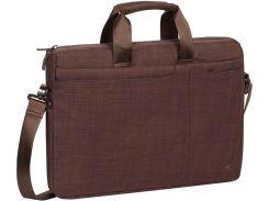 Сумка для ноутбука RivaCase 8335 Brown
