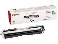 Оригінальний картридж Canon 729 Сyan (4369B002AA)