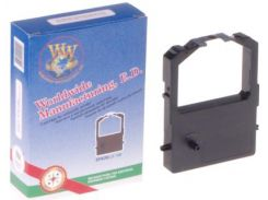 Картридж WWM for Epson LX-100 Black (EP.409-C)