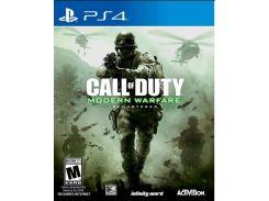 Гра Call of Duty: Modern Warfare: Remastered 2017 [PS4, Russian version] Blu-ray диск