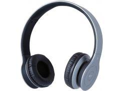 Гарнітура Gemix BH-07 Bluetooth BH-07SG Space Grey