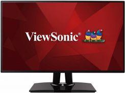 Монітор ViewSonic VP2768 Black