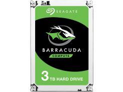 Жорсткий диск Seagate Barracuda 3TB ST3000DM007