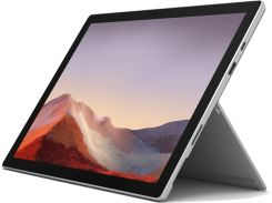 Планшет Microsoft Surface Pro 7 PVP-00003 Silver