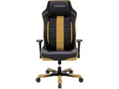 Крісло DXRACER BOSS OH BF120 NC Black Brown  (OH/BF120/NC)