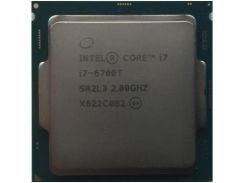 Процесор Intel Core i7-6700T (90MC0000-P0XBN7) Tray