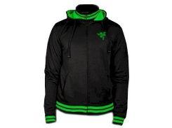 Куртка Razer TRACK Jacket. Size L (RGF4M08S1F-01-00LG)