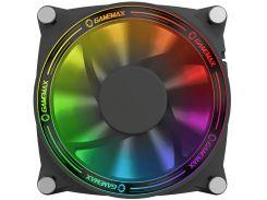 Вентилятор для корпуса Gamemax GMX-12-RBB ARGB 3pin