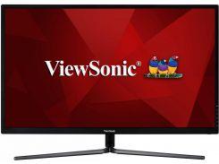 Монітор ViewSonic VX3211-2K-MHD Black