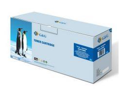 Картридж G&G Samsung CLP-365/SL-C460W/ CLX-3305/3305FN Cyan  (G&G-C406S)