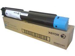 Тонер картридж Xerox WC7120 Cyan