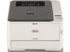 Лазерний кольоровий принтер OKI C332DN A4